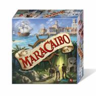 Maracaibo, Društvene igre, Strateška igra, Prodaja, Beograd, Srbija, Games4you