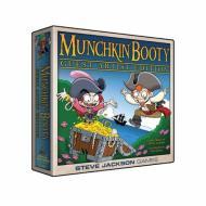 Munchkin Booty Guest Artist Edition, zabavne igre, munchkin igre