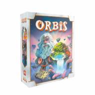 Društvena igra Orbis, porodična igra, tematska igra, strateška igra
