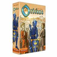 Orleans, Drustvena igra, porodicna igra, igra za poklon, zabava, poklon, beograd, srbija, online prodaja drustvenih igara