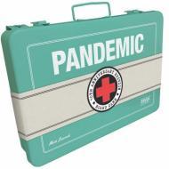 Društvena igra Pandemic, Beograd, drutvene igre, zabava, limitirana serija, poklon, porodična igra, igra godine