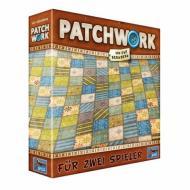 Društvena igra Patchwork, igre za dva igrača, strateške igre, porodične igre, igre na tabli, društvene igre Beograd