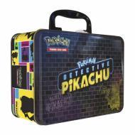 Pokémon TCG: Detective Pikachu Collector Chest, pokemoni, prodaja, Beograd, Srbija, kartične igre, društvene igre