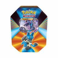 V Forces Tin - Lucario V, Pokemon, TCG, Pikachu, Mewtwo, prodaja, Beograd