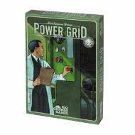 Power Grid, društvene igre, strateške igre, igre sa resursima