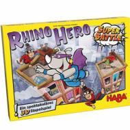 edukativna igra Rhino Hero - Super Battle, haba, kutija