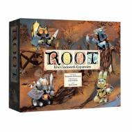 Root The Clockwork Expansion , Drustvena igra, porodicna igra, igra za poklon, zabava, poklon, beograd, srbija, online prodaja drustvenih igara