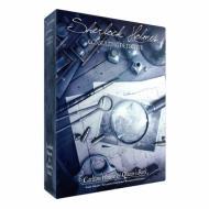 Društvena igra Sherlock Holmes Consulting Detective: Carlton House & Queen´s Park, detektivske igre, misterije, tematske igre, društvene igre, kooperativne igre, igre na tabli