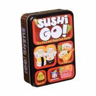 Sushi Go! porodična igra, zabavna igra, društvene igre, kartične igre
