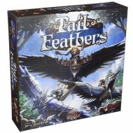 Tail Feathers, skirmish, ratna igra, strategija, board game