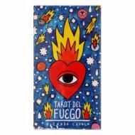 Fournier Tarot Del Fuego, tarot karte, karte za igranje, bicycle, društvene igre, prodaja Beograd, Srbija, kartične igre, igre za decu, porodične igre