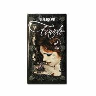 Fournier Tarot Favole, tarot karte, karte za igranje, bicycle, društvene igre, prodaja Beograd, Srbija, kartične igre, igre za decu, porodične igre