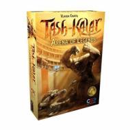 Društvena igra Tash-Kalar: Arena of Legends, strateške igre, društvene igre na tabli