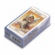 Fournier The Angel Tarot, tarot karte, karte za igranje, bicycle, društvene igre, prodaja Beograd, Srbija, kartične igre, igre za decu, porodične igre