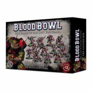 Blood Bowl (2016 Edition): The Gouged Eye