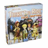 Ticket to Ride: First Journey Europe društvena igra, porodična igra, poklon, board game, dečija igra, rođendan, pametan poklon