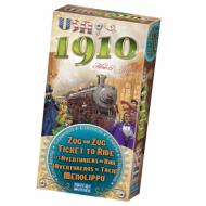 Ticket to ride: usa 1910, društvena igra, board igra, party igra, family game, zabava, igre na tabli, društvene igre