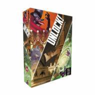 Unlock! 6 Timeless Adventures, tematske igre, escape room, društvene igre, strateške igre, detektivske igre