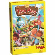 edukativna igra Tiny Park, haba, Kutija