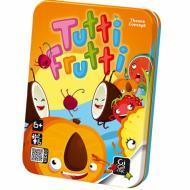 Tutti Frutti društvena igra, porodična igra, poklon, board game, dečija igra, rođendan, pametan poklon