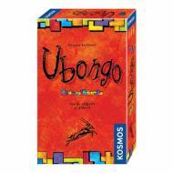 Ubongo Mini, Drustvena igra, porodicna igra, igra za poklon, zabava, poklon, beograd, srbija, online prodaja drustvenih igara