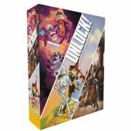 Unlock! 3 Secret Adventures, društvena igra, board igra, board game, party igra, family game, porodična igra, zabava, igre na tabli, društvene igre
