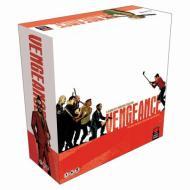 Društvena igra Vengeance kutija igre