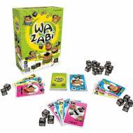Wazabi društvena igra, porodična igra, poklon, board game, dečija igra, rođendan, pametan poklon