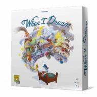Drustvene igre, Drustvene igre prodaja, Srbija,Drustvene igre prodaja Beograd, Drustvena igra When I Dream