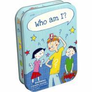 edukativna igra Who am i, haba, kutija