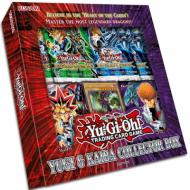 Yugi & Kaiba Collector Box, Yu Gi Oh karte, karticna igra