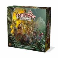 Zombicide: Green Horde, board game, drustvena igra, games, beograd, karticne igre