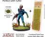 Battlefield Field Grass, tereni za minijature, hobby, minijature, hobi,  wargaming, farbanje figurica, prodaja terena za minijature, D&D figurice