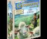 Carcassonne Hills & Sheep expansion, Drustvena igra, porodicna igra, igra za poklon, zabava, poklon, beograd, srbija, online prodaja drustvenih igara