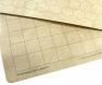 Chessex Reversible Battlemat  66 x 60 cm, obe strane
