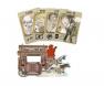 Colt Express - Horses and Stagecoach, Drustvena igra, porodicna igra, igra za poklon, zabava, poklon, beograd, srbija, prodaja drustvenih igara