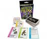 Društvena igra Monster Fluxx, Sadržaj kutije