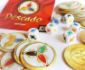 Edukativna igra Pescado, Steffen Spiele, Detalj