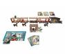 Colt Express, Drustvena igra, porodicna igra, igra za poklon, zabava, poklon, beograd, online prodaja drustvenih igara