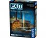 Drustvena igra Exit the Theft on the Mississippi, Kutija