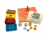 Edukativna igra Marrakech, gigamic, sadrzaj kutije