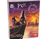Mr. Jack in New York, Drustvena igra, tematska igra, strateska igra, zabava, poklon, beograd, srbija, online prodaja drustvenih igara