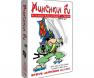 Drustvena igra Munchkin Fu, Kutija