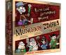 Drustvena igra Munchkin Zombies Deluxe, Kutija