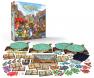 Qacks of Quedlinburg, Drustvena igra, porodicna igra, igra za poklon, zabava, poklon, beograd, srbija, prodaja drustvenih igara