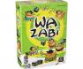 Edukativna igra Wazabi, gigamic, Kutija