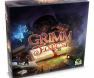 Društvena igra The Grimm Forest, kutija