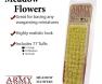 Meadow Flowers, Basing, tuft, baze, minijature, izrada terena, tereni, izrada baza, flock