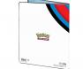 Ultra Pro Pokémon Great Ball 9-Pkt Portfolio (album za karte), poledjina