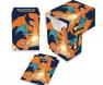 Ultra Pro Deck Box Pokémon Charizard (kutijica za karte), Kutija i separator